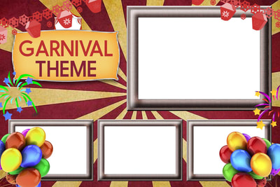 Make your Event Memorable and Fun. Sleek Touchscreen, Instant Printing & Social Sharing.