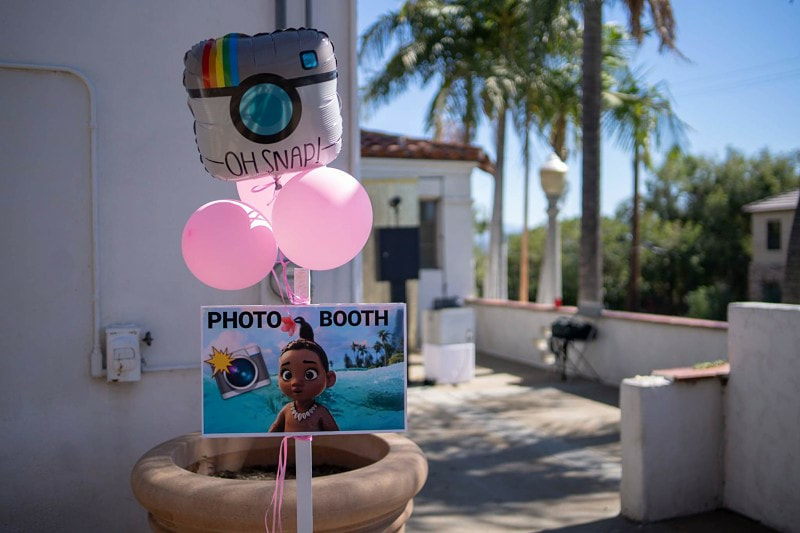 Amazing Photo Booth Rental Deals in Torrance, CA. The Booth Rental with a Photographer's Touch.