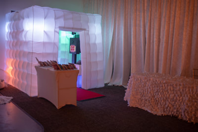 #1 Photo Booth Rental in OC