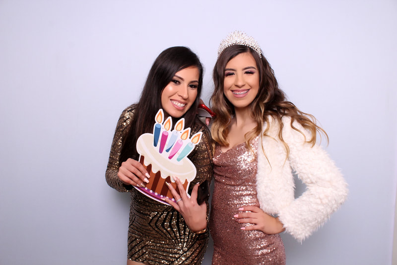Top Notch Service with a Smile. The Best Photo Booth Rental in Orange County. Book now!